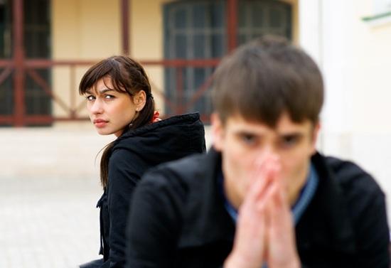 Razões para não dar um tempo em relacionamentos