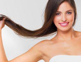 Tipos de cabelos e cuidados gerais