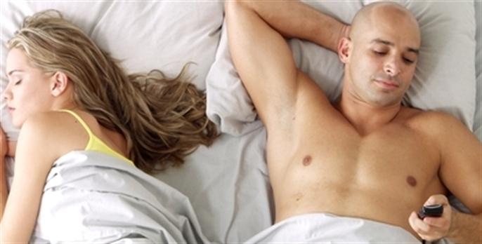 Um homem casado pode se apaixonar por outra?