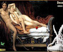 Eros e Psiquê