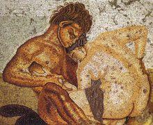 Sexualidade na roma antiga