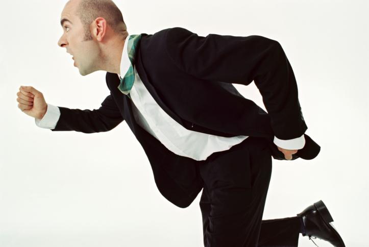 11 motivos que fazem um homem desistir do segundo encontro