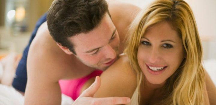 Sexo com carinho e pornografia