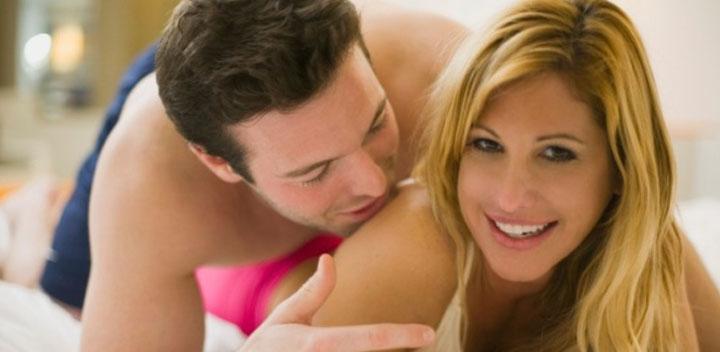 Sexo com carinho ou algo apimentado?