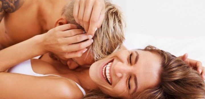Como retomar o interesse sexual do seu companheiro