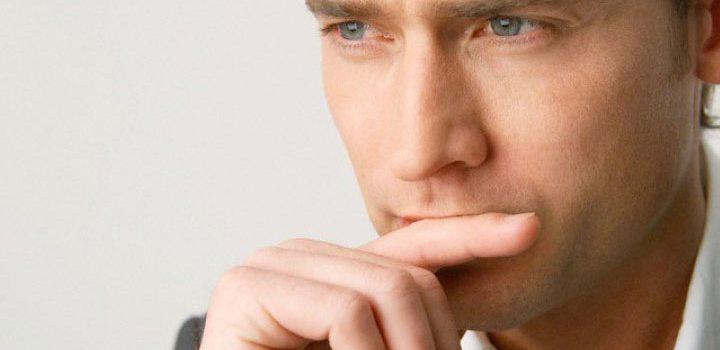 Os principais medos dos homens em um relacionamento