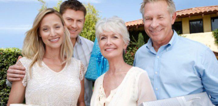 8 Dicas para Lidar Melhor com os Sogros (pais dele)