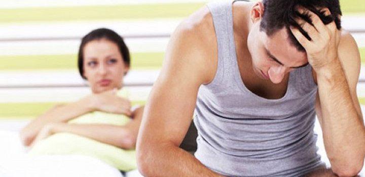 Como lidar com homem inseguro na cama