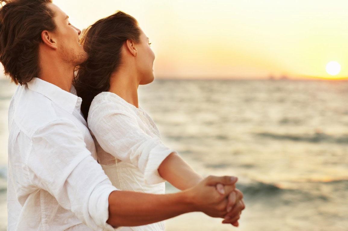 O que os homens levam em conta antes de pedir a mulher em casamento?