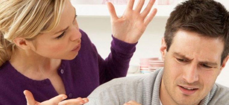 Cinco coisas que os homens odeiam em um relacionamento