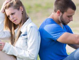 Atitudes que podem acabar com um relacionamento