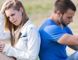 Onze sinais de que é hora de acabar o relacionamento