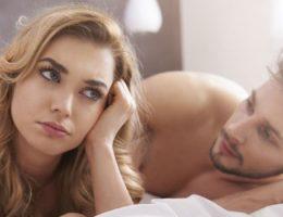 17 sinais de que ele só quer sexo