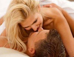 Dicas para falar sacanagem durante o sexo