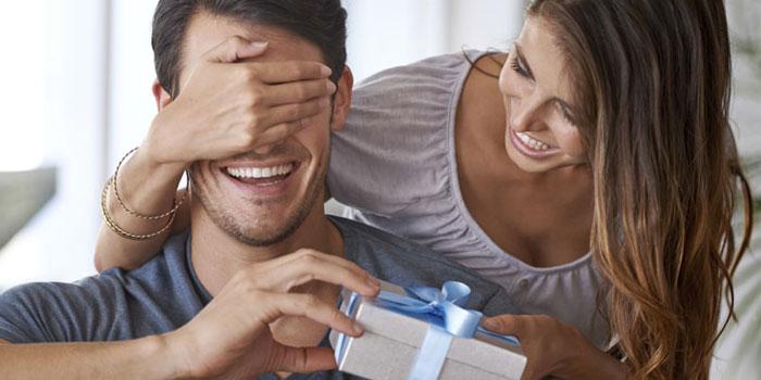 Dicas de presentes para homens