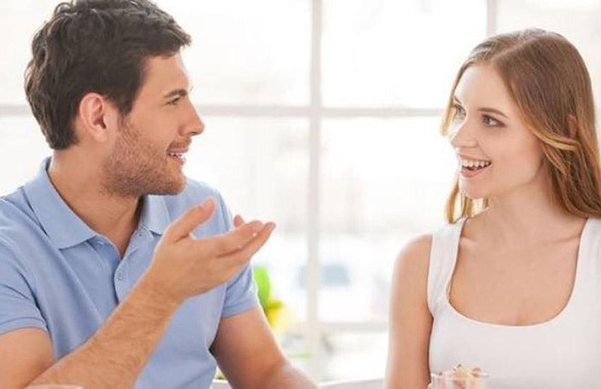 6 Dicas simples para fazer um homem se abrir com você