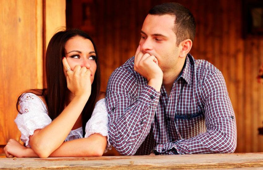 As 5 Fases do Relacionamento