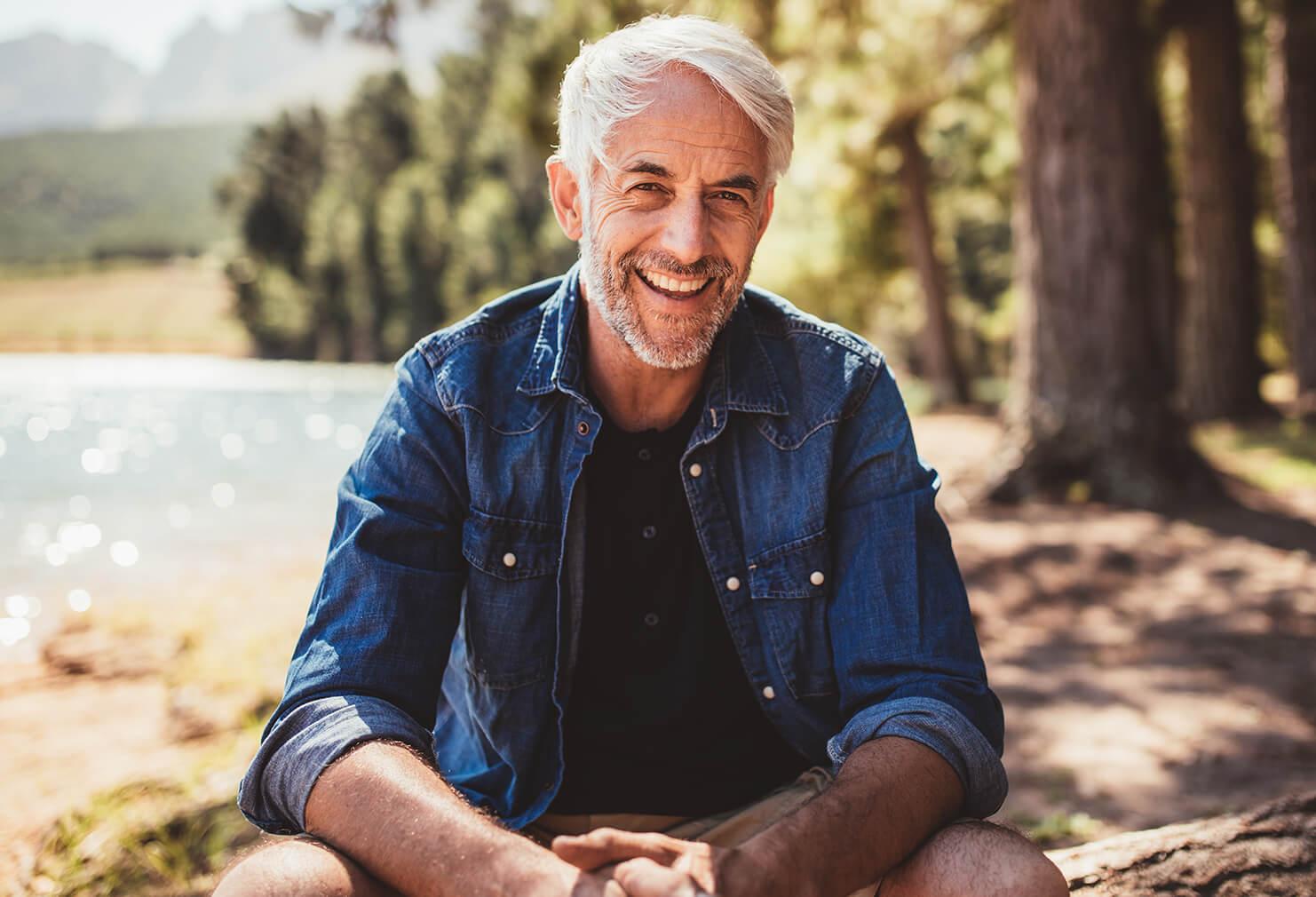 como conquistar um homem mais velho