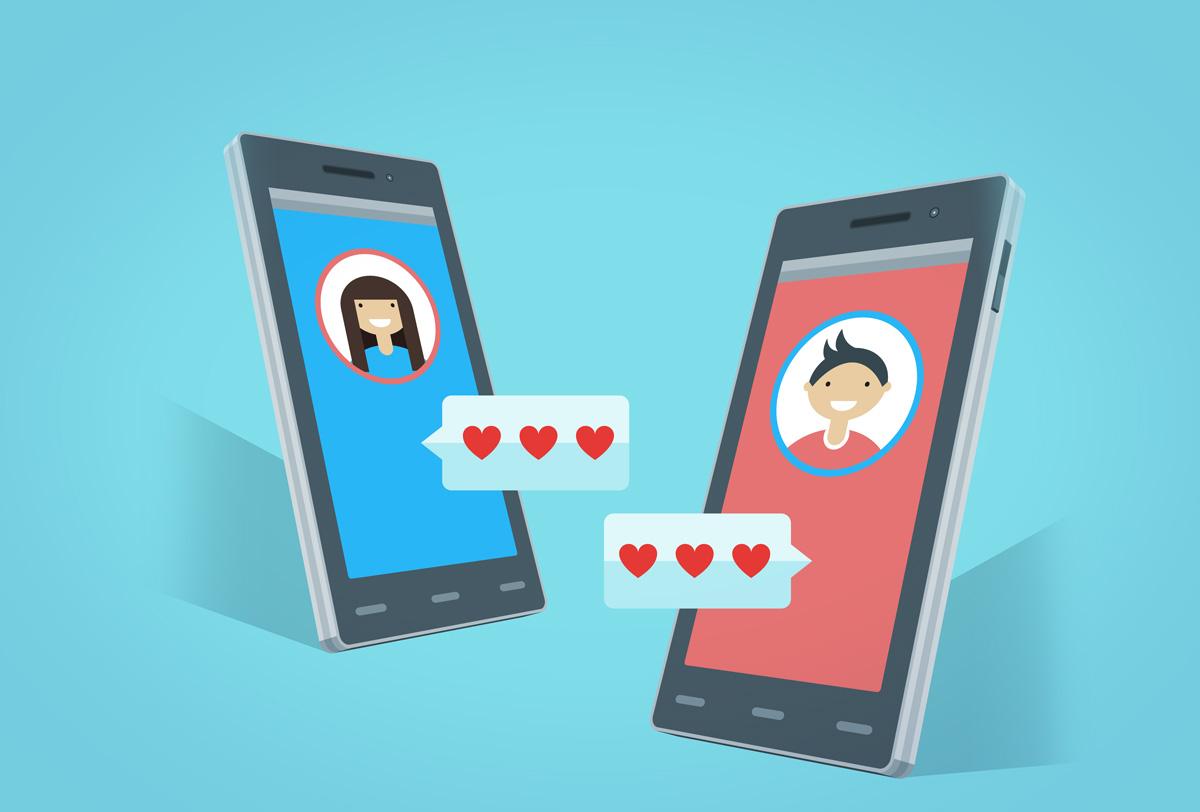 encontrar um namorado aplicativos