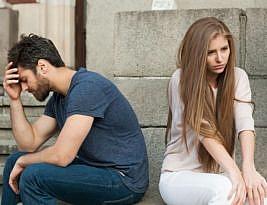 Sinais que o relacionamento deve acabar