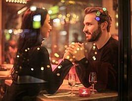 4 coisas que os homens buscam em uma namorada